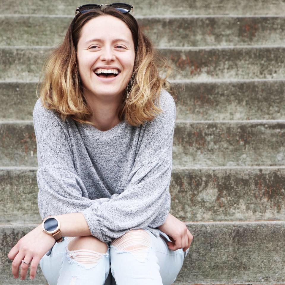Claire Barckholtz
