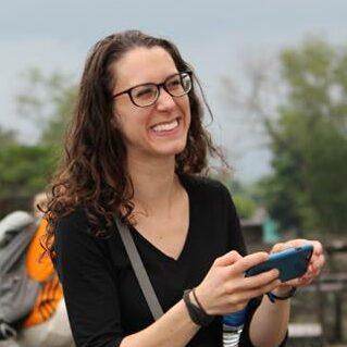 Sarah Keenan-Lechel