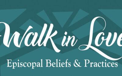 Walk in Love Book Group