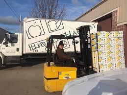 Food Distribution | Coordinated Efforts!